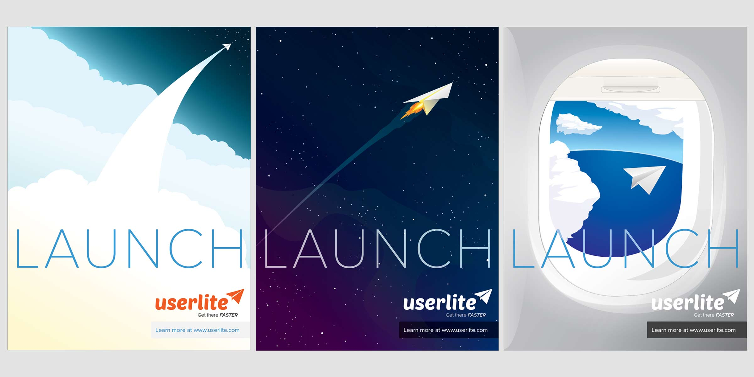 Userlite Posters